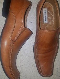 Steve Madden Men's Slip On Loafers